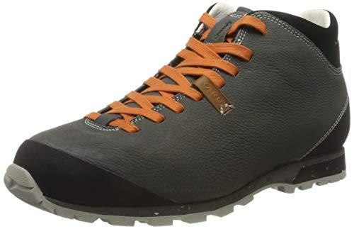 AKU Herren Bellamont MID 3 Plus Trekking- & Wanderstiefel, Grau (Grey 071), 42 EU