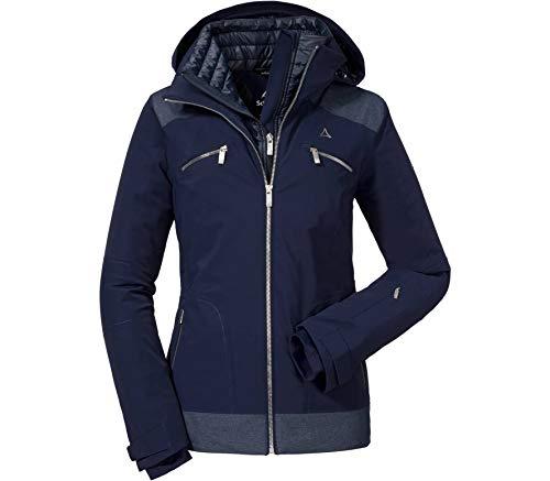 Schöffel Ski Jacket Toulouse2 Women - Navy Blazer