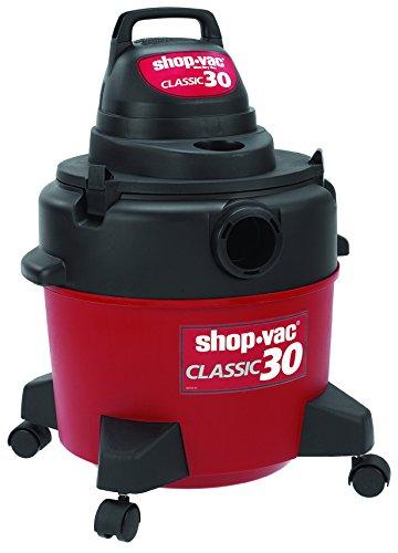 Shop Vac 4010329 - Aspiratore per liquido e polvere Classic 30
