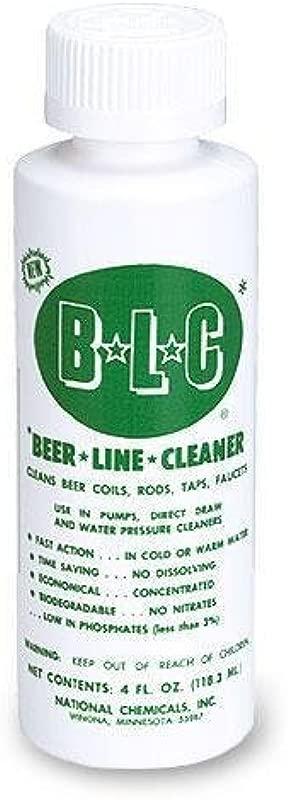 BLC Beer Line Cleaner 4 Oz