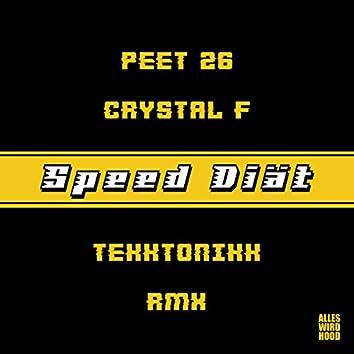 Speed Diät (Tekktonikk Remix)