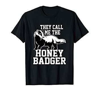 Best funny honey badger Reviews