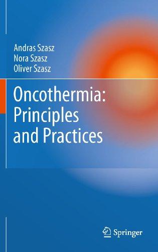 41y8fVBalQL - Oncothermia: Principles and Practices