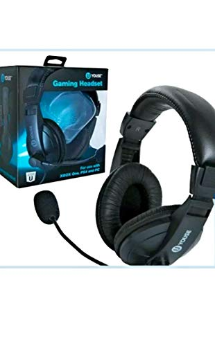 U-Youse Gaming Headset [video game] Headsets