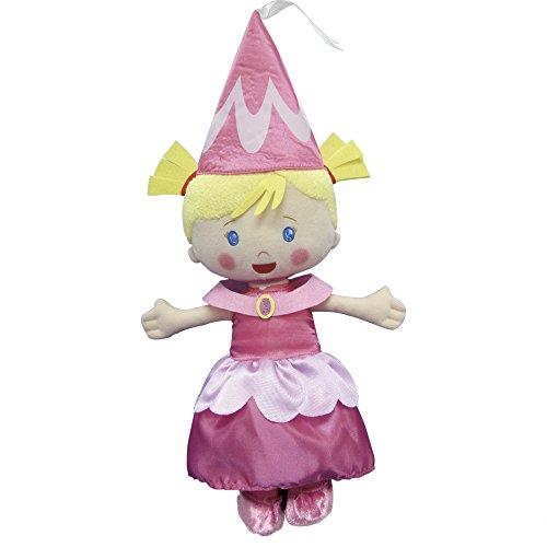 La Magia de Chloe - Peluche con Vestido (Simba 4527786)