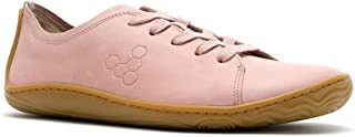 Vivobarefoot Addis, Womens Classic Leather lace-up with a Barefoot Feel & a Social Conscience