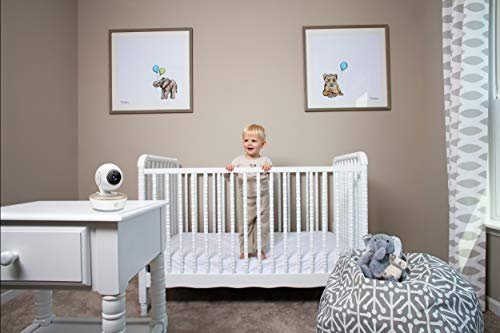 41y8hlBwuuL Best 2000 ft Range Baby Monitors With Longest Range 2021