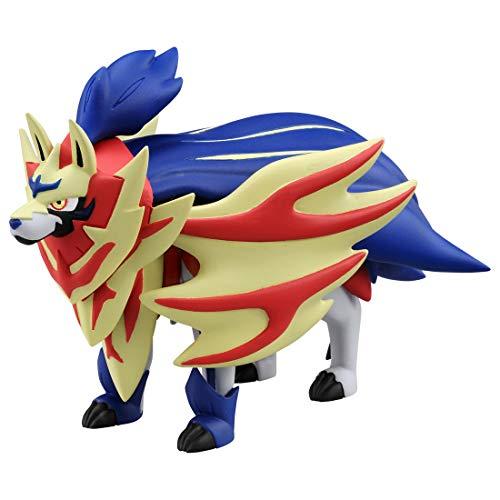 TAKARA TOMY Pokemon Moncolle ML-19 Zamazenta