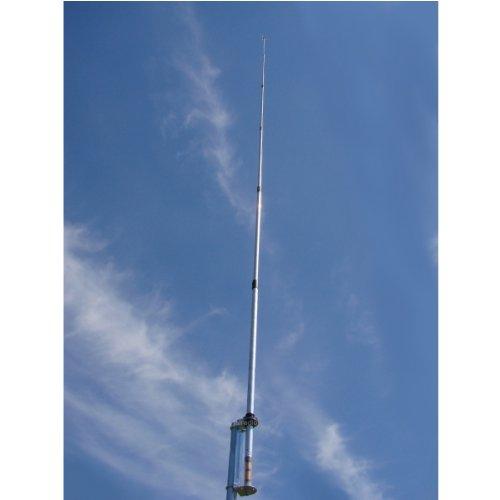 Sirio Antena GPS 27 1/2 10m y CB Base Antena