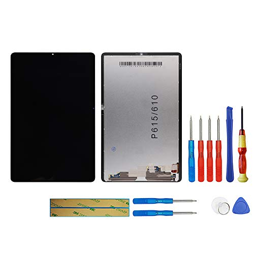 swark Pantalla LCD compatible con Samsung Galaxy Tab S6 Lite SM-P615, SM-P615C, SM-P615N de 10,4 pulgadas