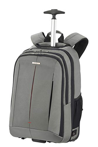 Samsonite Guardit 2.0 - Wheeled Laptop Rucksack, 48 cm, 29.0 Liter, Grey