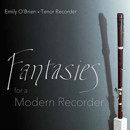 Fantasies for a Modern Recorder