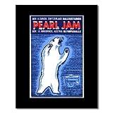 Pearl Jam–Zurich/Innsbruck 1996Passepartout Mini