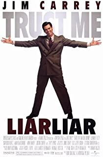 Best liar liar movie poster Reviews