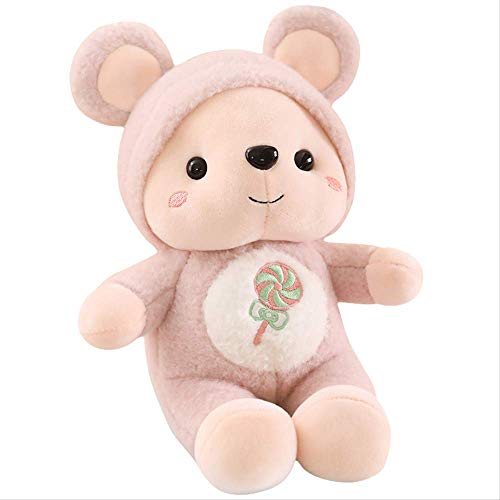 Ylout Lovely Plush Toys 30 Cm, Sticks, Rabbits, Dolls, Birthday Gifts, Couples, Gift Pillows And Cushions