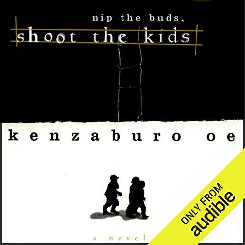 Nip the Buds, Shoot the Kids Titelbild