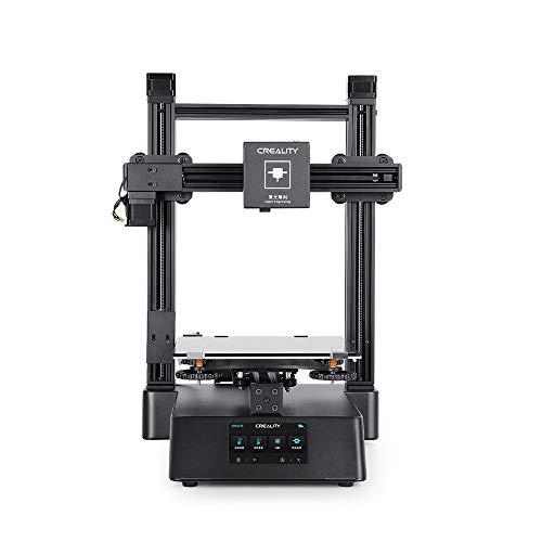 HYTM Machine d'impression Numérique Bois Kit d'impression 3D avec 3 Fonctions 3D Impression Laser Gravure Et La Sculpture CNC, CP-01