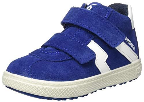 PRIMIGI Unisex Baby PBZ 63609 First Walker Shoe, Zaffiro, 25 EU