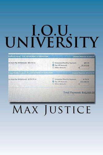 I.O.U. University