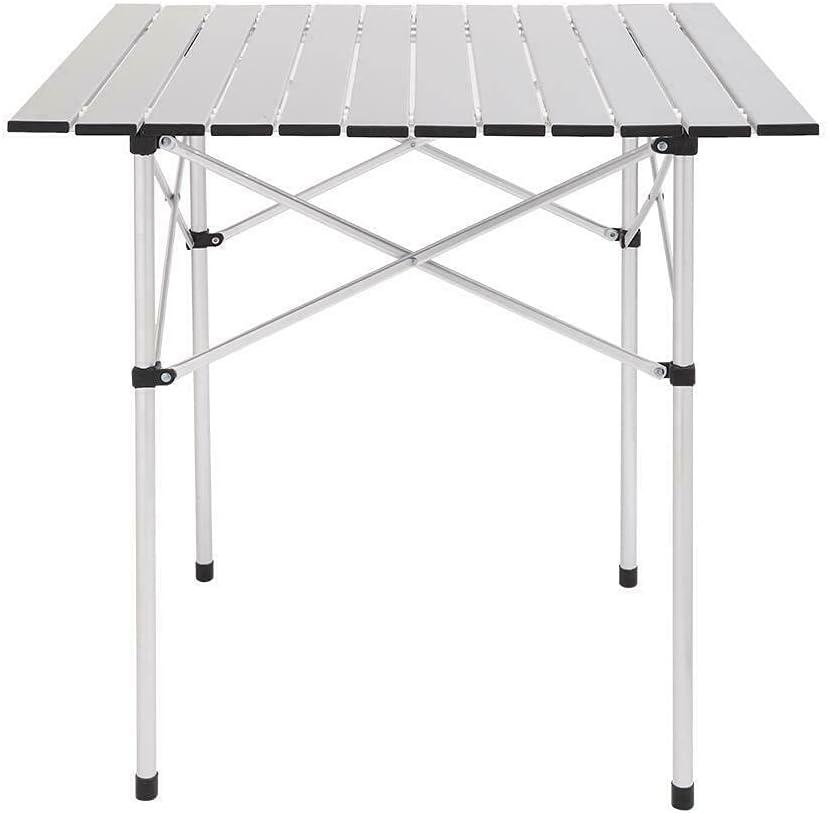 Milwaukee Mall Kosoree Portable Folding Camping Bench Sales in Outdoor Aluminum Picni