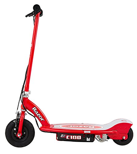 Razor 13111260 Electric Scooter (Red)