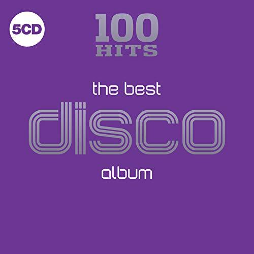 100 HITS - BEST DISCO.. (5 CD)