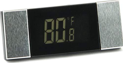 Lifestyle-Ambiente Adorini Digitales Hygrometer Kompakt inkl Tastingbogen