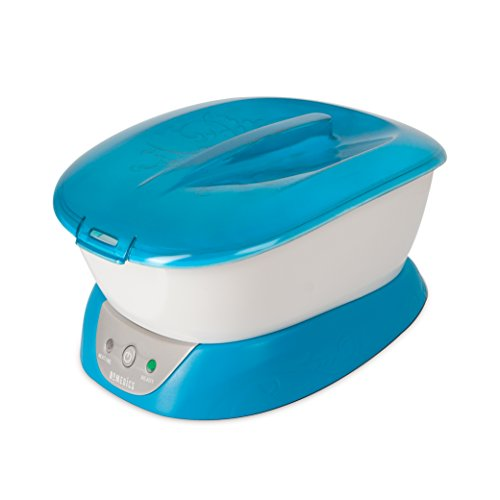 HoMedics ParaSpa Plus Paraffin Bath (Blue)