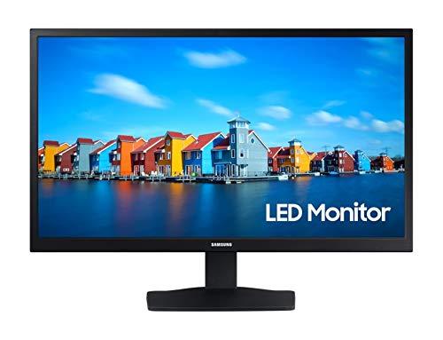 "Televisor =Samsung S22A330NHU 55,9 cm (22"") 1920 x 1080 Pixeles Full HD LED Negro"