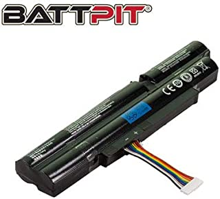 Battpit™ Laptop/Notebook Battery Replacement for Acer Aspire TimelineX 5830TG-6402 (4400 mAh / 48Wh)