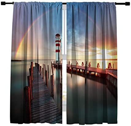Miblor Blackout Curtains for Bedroom Recommended Kitchen B Cheap Living Room Cafe