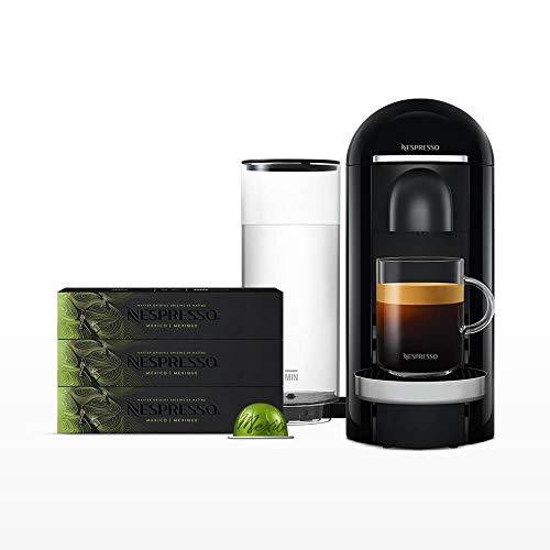 cafetera de capsulas fabricante Nespresso