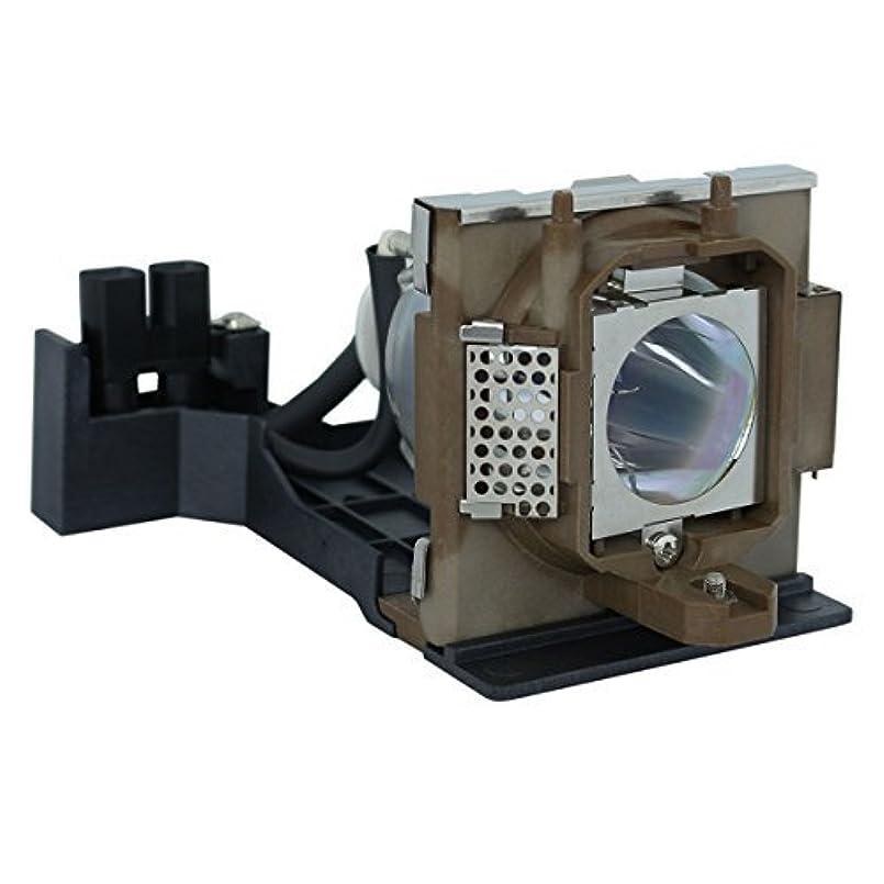 ソロ同等の海上SpArc Platinum HP VP6220 Projector Replacement Lamp with Housing [並行輸入品]