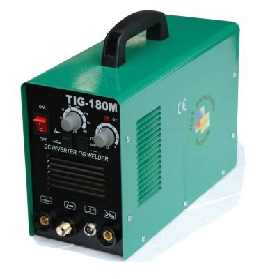 HST TIG WIG MMA 180 Amp HF-Zündung Schweißgerät Inverter Schweissgerät Hot Start