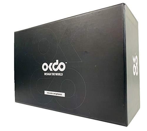 【国内正規代理店品】Raspberry Pi4 B 4GBスターターキット【RS・Okdo】