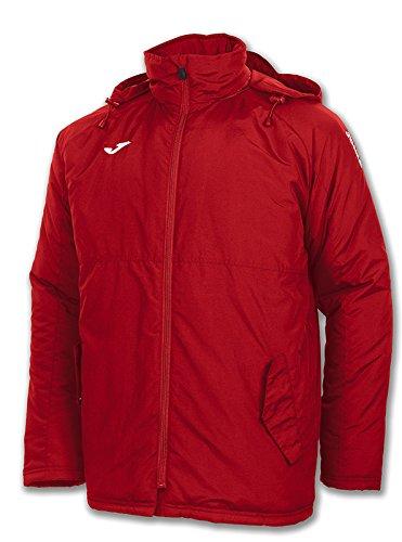 Joma - Anorak Everest Rojo para Hombre