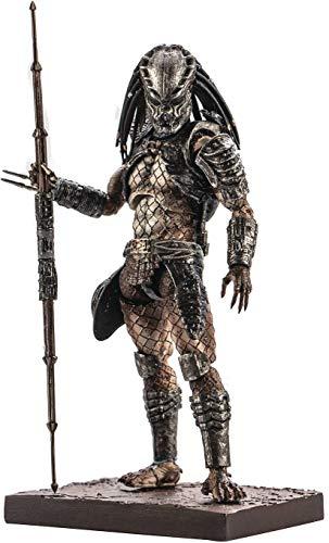 Hiya Toys 4 Inch Predator 2 : Guardian Predator