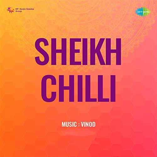 Sheikh Chilli (Original Motion Picture Soundtrack)