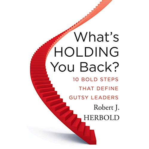 What's Holding You Back?  By  cover art