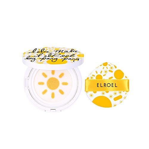 [ELROEL] Pang Pang Big Sun Cushion SPF50+ PA++++ 25g