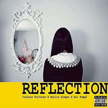 Reflection (feat. Hollie Singer & Dai Pump$)