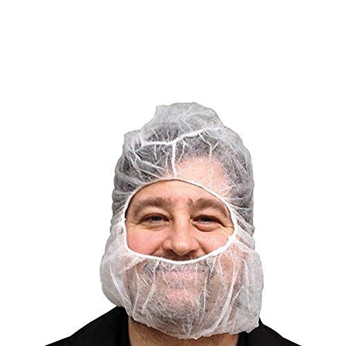 Medical Hair & Beard Covers