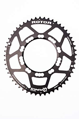 R ROTOR BIKE COMPONENTS Q Rings Q38T(for 53) BCD110x5 Inner