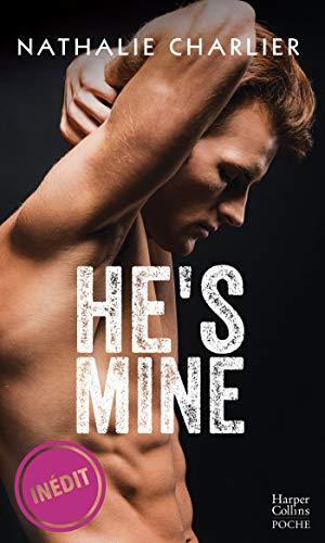 He's Mine (HQN)