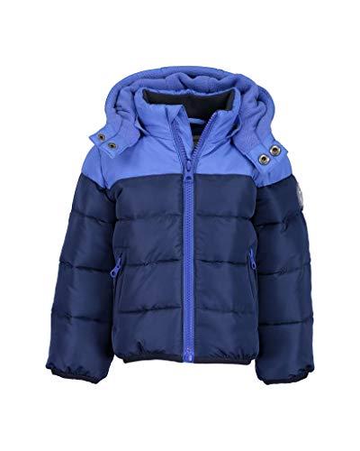 Blue Seven Baby-Jungen Vd-997508 X Jacke, Blau (Dk Blau 575), 80