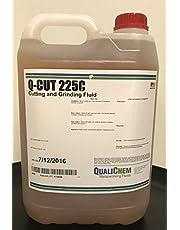 Taladrina profesional blanca multimetal sin cloro. 20 Litros