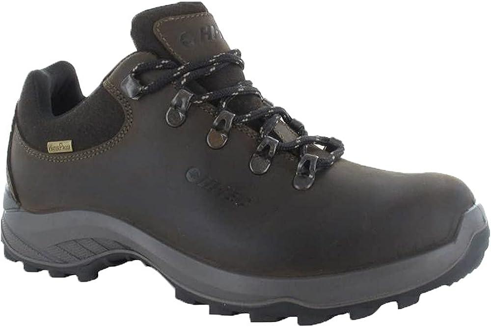 HI-TEC Women's Low Rise Hiking Boots