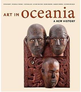 Art in Oceania: Decorative Arts in the Rijksmuseum (Hardback) - Common