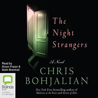 The Night Strangers cover art