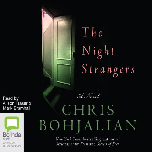 The Night Strangers Titelbild